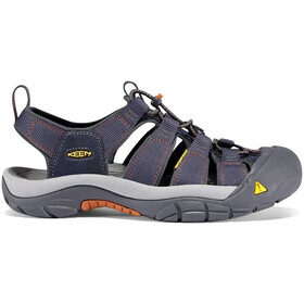 Keen Newport H2 Sandals Herre india ink/rust